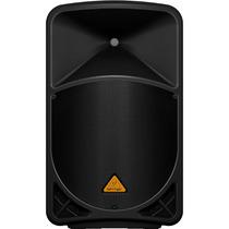 Caixa De Som Acústica 220v 1000w - B 115 Mp3 - Behringer