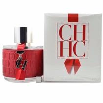 Perfume Feminino Ch Carolina Herrera 100 Ml Original Lacrado