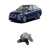 Coxim Calço Motor Cambio Honda Accord 2.4 2008 Em Diante