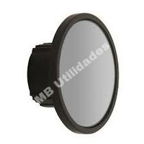 Câmera Camuflada Espelho Espia 3.6mm Ccd Sony 600 Linhas