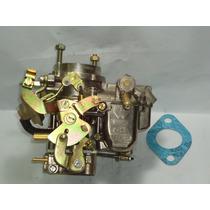 Carburador De Uno/premio/elba/1.3 Weber Álcool E Gasolina