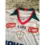 Camisa Portuguesa Lusa Uniforme 2 Ano 2012 #10 De Jogo Nova