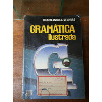 Livro: Gramática Ilustrada.