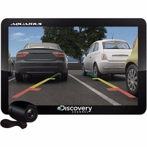 Gps Mapas Discovery Mtc3842 Tela 4.3 Tv Digital Camera Ré