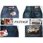 Calça Jeans Patogê Original Frete Grátis Para Todo O Brasil