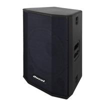 Caixa Acústica Ativa Oneal Opb-3050 600w Rms 4 Ohms