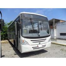 Ônibus Urbano 2008, Mb Of 1418, 40l, R$ 55 Mil, Parcelo 50%