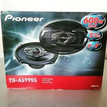 Alto Falante 6x9 Pioneer 6995 600w+frete Grátis