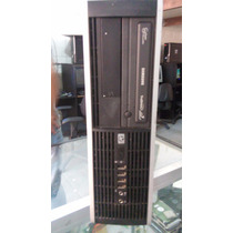 Desktop Hp Compaq 8100 Elite Intel Core I5 - Funcionando