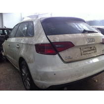 Sucata Audi A3 Spb Import Multipeças