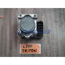Módulo Abs L200 Triton 2008 - 4670a388 - Sport Car