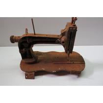Maquina De Costura Antiga - Decoração .