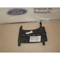 Suporte Parachoque Ka 97/01 Traseiro Dir Ford 98ku17a881aa