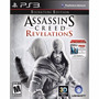 Jogo Assassins Creed Revelations Para Ps3/semi Novo/ Barato!