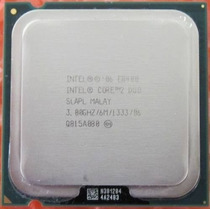 Processador Intel Core 2 Duo E8400 3.0