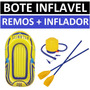Bote Inflavel Barco Camping Caiaque Stand Up Kaiak Plastico