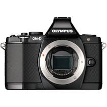 Olympus Om-d E-m5 Mirrorless 4/3 Com 2 Lentes - Frete Grátis