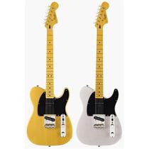 Guitarra Fender Squier Tele Special Vintage 0301250 Kadu Som