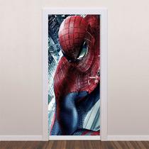 Adesivo Decorativo Para Homem Aranha