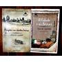 Coleção Livros Viagens Na Minha Terra + A Cidade E As Serras