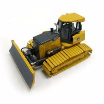 Miniatura Trator De Esteira 850k John Deere 1/50