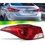 Lanterna Traseira Hyundai Elantra 2012 2013 2014 2015 Canto