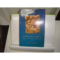 Livro - O Mundo De Sofia - Jostein Gaarder
