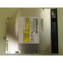 Gravador Dvd Cd Rw Notebook Positivo Unique S1991 Sn-208