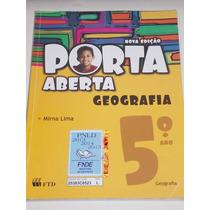 Porta Aberta - Geografia 5º Ano - Mirna Lima