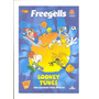 *sll* Álbum Fregells Looney Tunes - Vazio