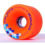 Rodas Orangatang Stimulus 70mm 80a Longboard Freeride