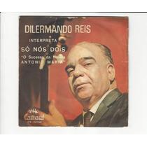 Dilermando Reis - Só Nós Dois - 1969 - Compacto Ep 50