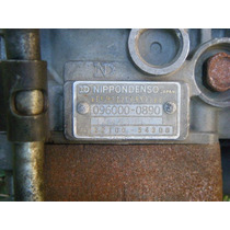 Bomba Injetora Diesel Denso/toyota 22100-54300
