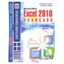 Livro Estudo Dirigido Excel 2010 Avançado - Microsoft Office
