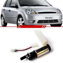 Kit Bomba Combustível Elétrica Fiesta Ka