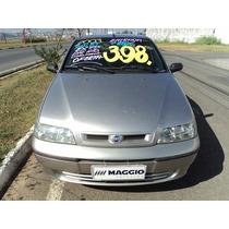 Fiat Palio Ex 1.0 - Maggio Veiculos Hortolandia