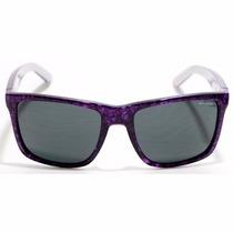 Óculos Arnette Witchdoctor Purple Acid Silver On