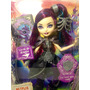 Boneca Ever After High - Raven Queen - Jogo De Dragões