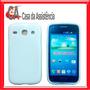 Capa Case S3 Duos Tpu Celular Sublimação Prensa 3d 10 Unids