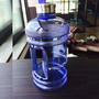 Mini Garrafa Galão De Água Para Academia 2.2 Litros Bpa Free