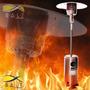 Aquecedor Ambiente Externo A Gás Cozinha Chapéu Frete Grátis