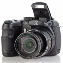 Câmera Semi Profissional Ge X5 16.0 Megapixels