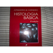 Histologia Básica - 8º Edição
