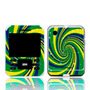 Capa Adesivo Skin360 Motorola Motocubo A45 Eco + Kit Tela