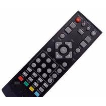 Controle Remoto Conversor De Tv Digital Tele System F21