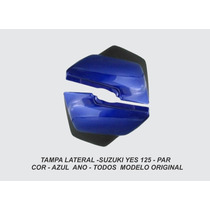 Tampa Lateral Yes 125