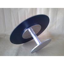 Espelho Banheiro Porta Toalhas Moderno Sofisticado Aluminio