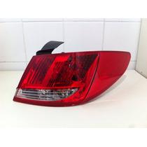 Lanterna Traseira Do Peugeot 408 Ld,nova Original !