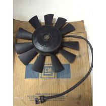 Ventoinha Auxiliar Radiador Vectra Gls Cd Gsi 93 96 Calibra