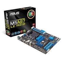 Placa Mae Asus M5a97 Le R2.0 Am3+ Amd 970a Usb3.0 Sata6